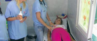 Νοσοκόμες