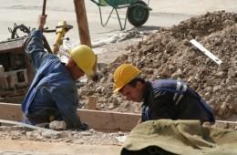 Εργάτες